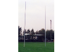 Rugby-Am football-goal 9,14 x 5,63 m.