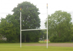 Rugby-Am football-goal 8,0 x 5,6 m.