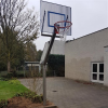 Basketbalpaal Rothe met antivandaal basketbalbord_product_varian
