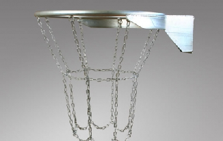 Basketbalring antivandaal