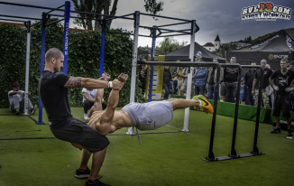Calisthenics outdoor mobiel_product_variant_image_0