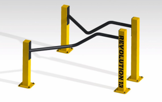 buitenfitness parallelbars_product_variant_image_0