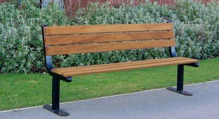 Verrassend Straatmeubilair kopen? Parkbanken en picknicksets | SKWshop MN-17
