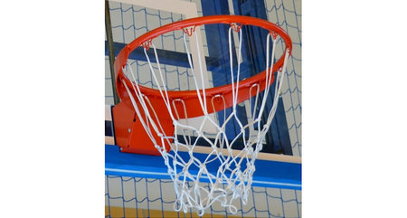 Basketbal dunkring