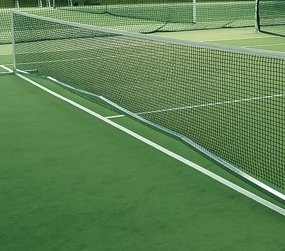 tennisnet kindertennis