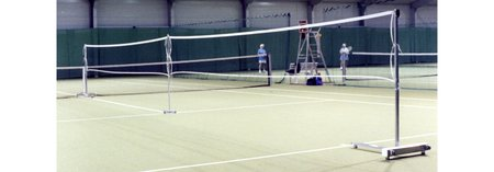 Kinder tennis-badminton middenpaaltje