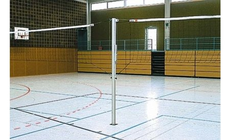 Volleybalnet recreatie