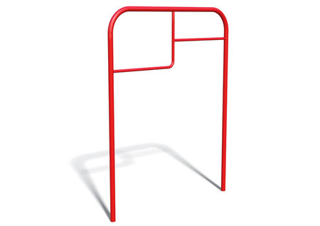 Buiten Fitness Pull up bar