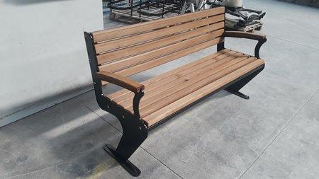 Verwonderlijk Straatmeubilair kopen? Parkbanken en picknicksets | SKWshop WS-05