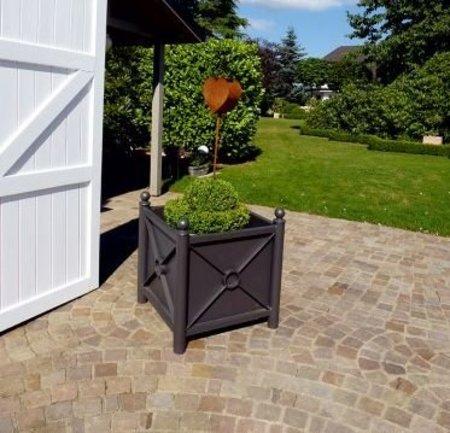Bloembakken Kunststof Buiten.Plantenbak Voor Buiten Bestel Eenvoudig Online Skwshop